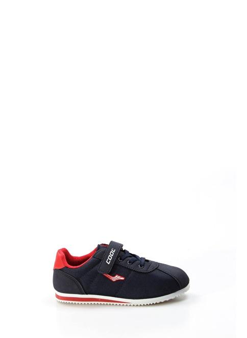 Fast Step Ayakkabı Lacivert